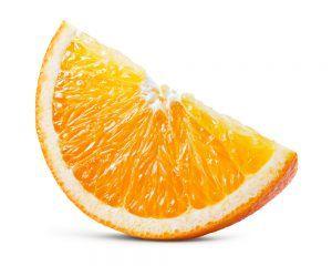 propriedades da laranja