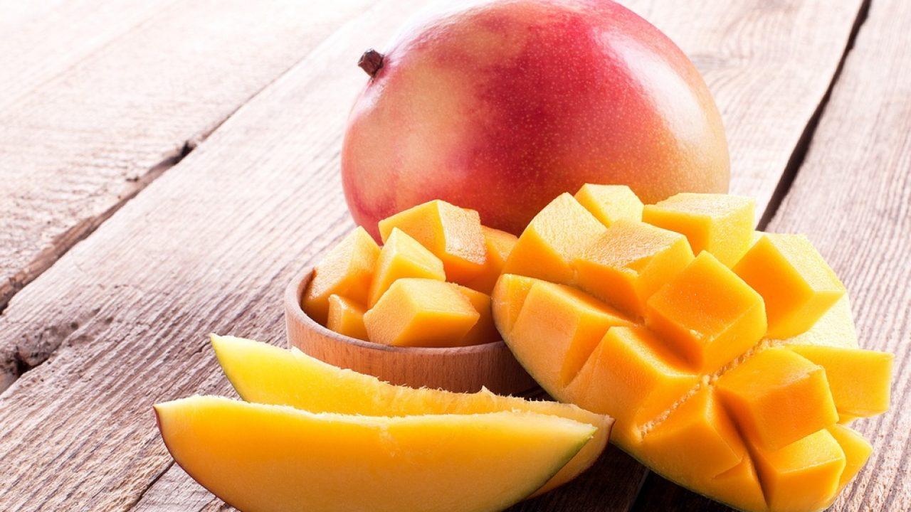 fruta manga beneficios e maleficios