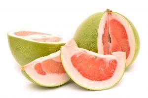 propriedades do pomelo