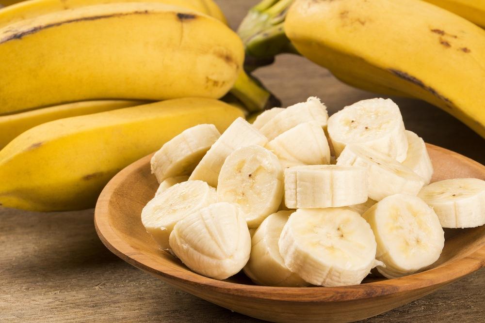 banana benefícios