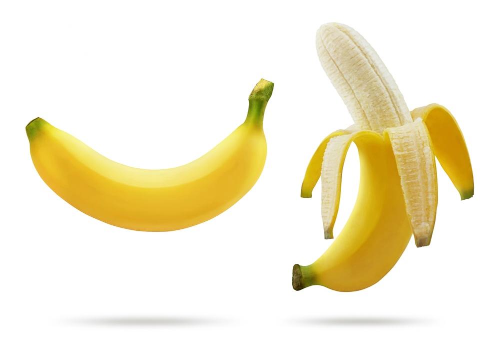propriedades da banana