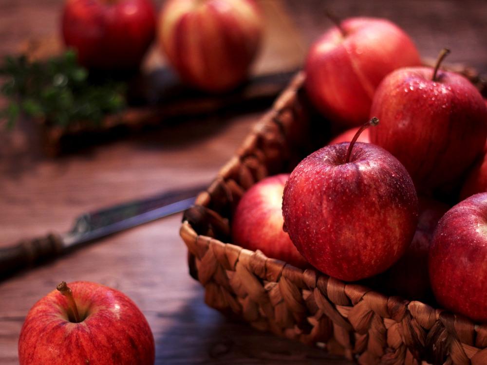 maçã gala