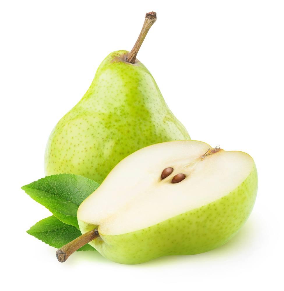 benefícios da pera williams