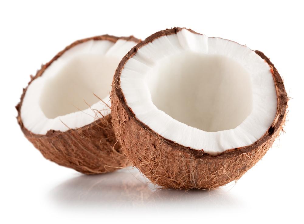 coco seco benefícios