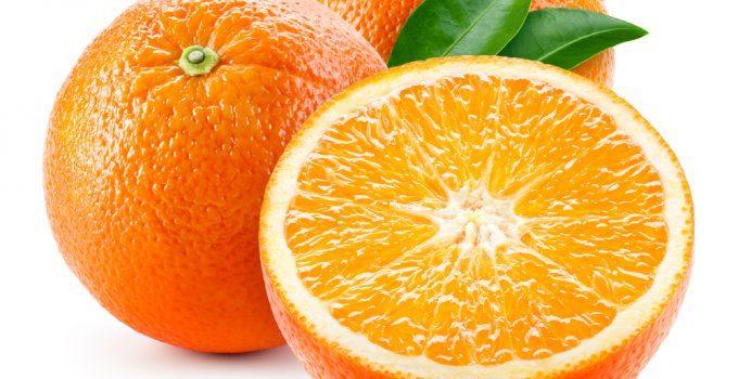 laranja seleta
