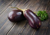 benefícios da beringela