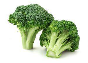 propriedades do brócolis