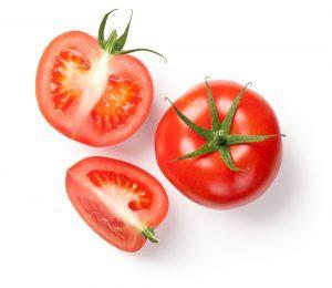 tomate benefícios