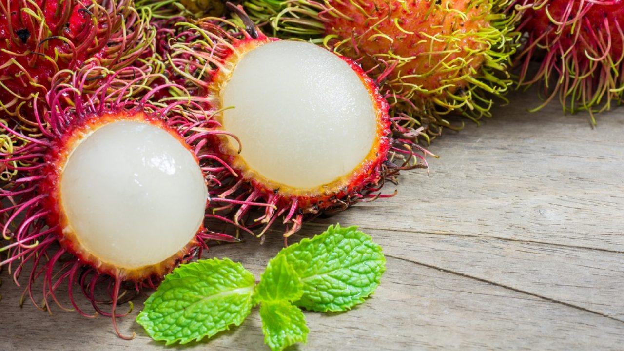 A Fruta Carambola Serve Para Que benefícios do rambutão para a saúde – alimentos: benefícios