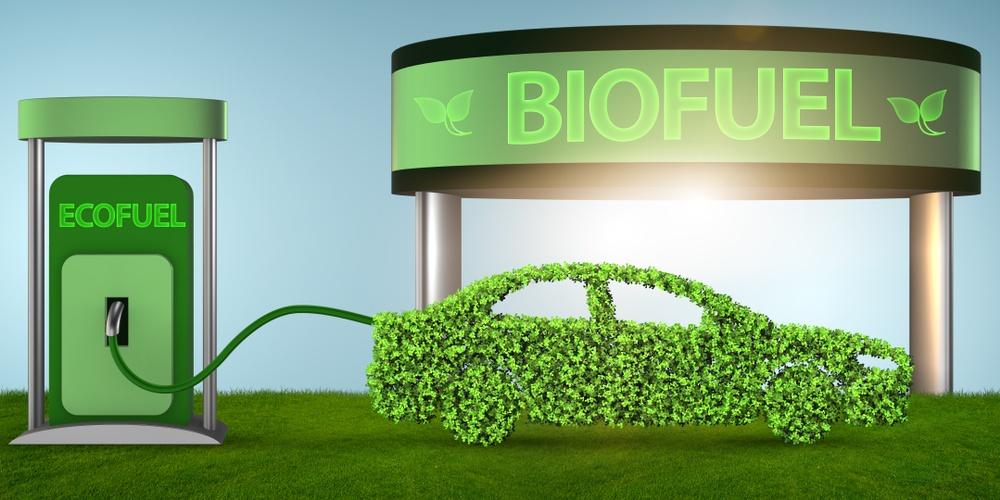 vantagens dos biocombustiveis