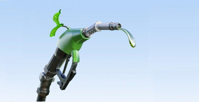o que são biocombustiveis