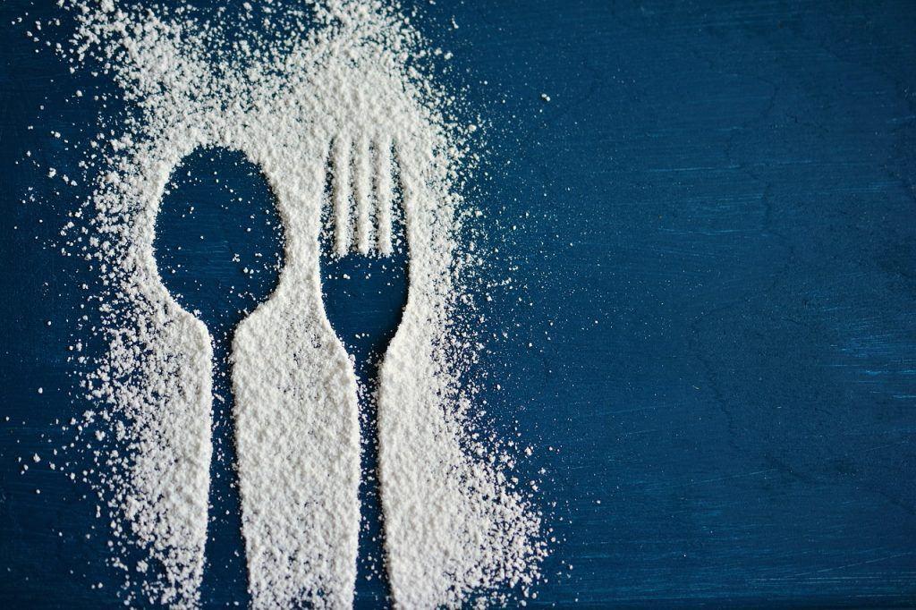 propriedades do açúcar