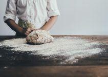 benefícios da farinha