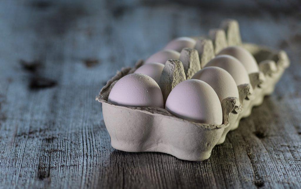 ovo benefícios