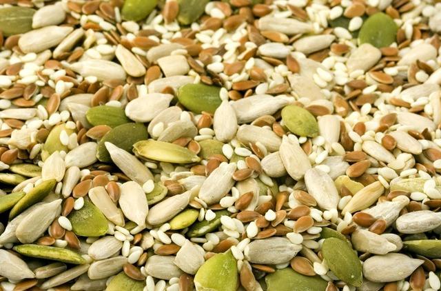 propriedades da semente de abóbora