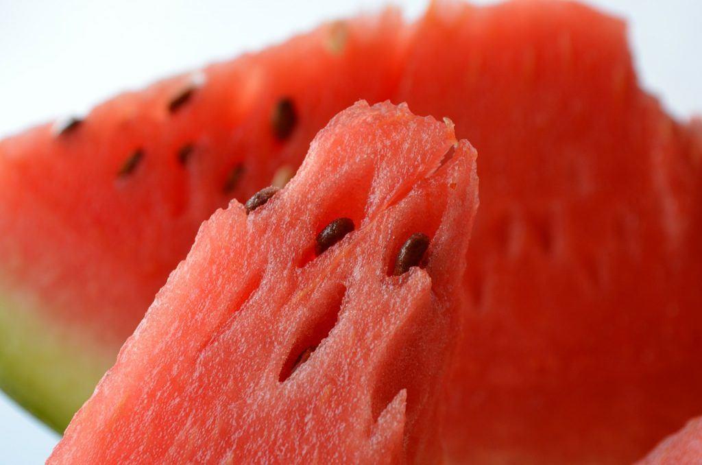 benefícios da semente de melancia
