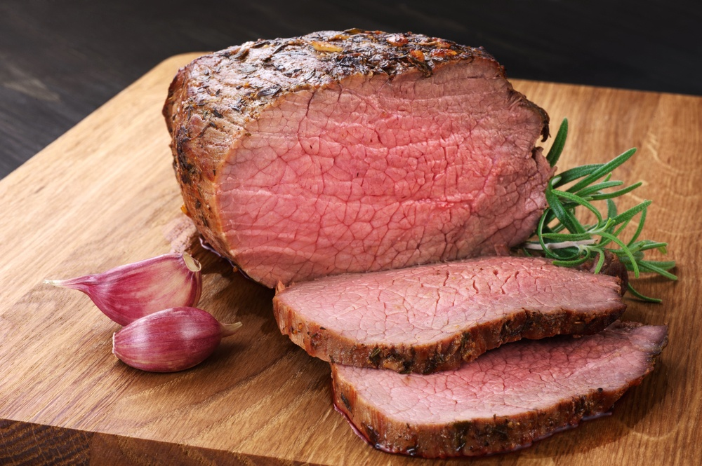 propriedades da carne bovina