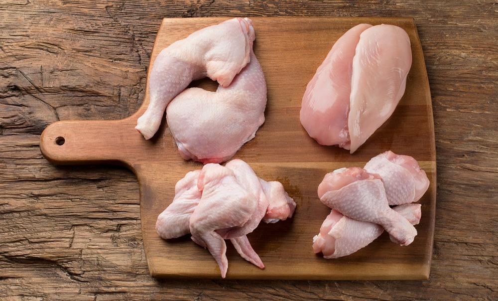 benefícios da carne branca