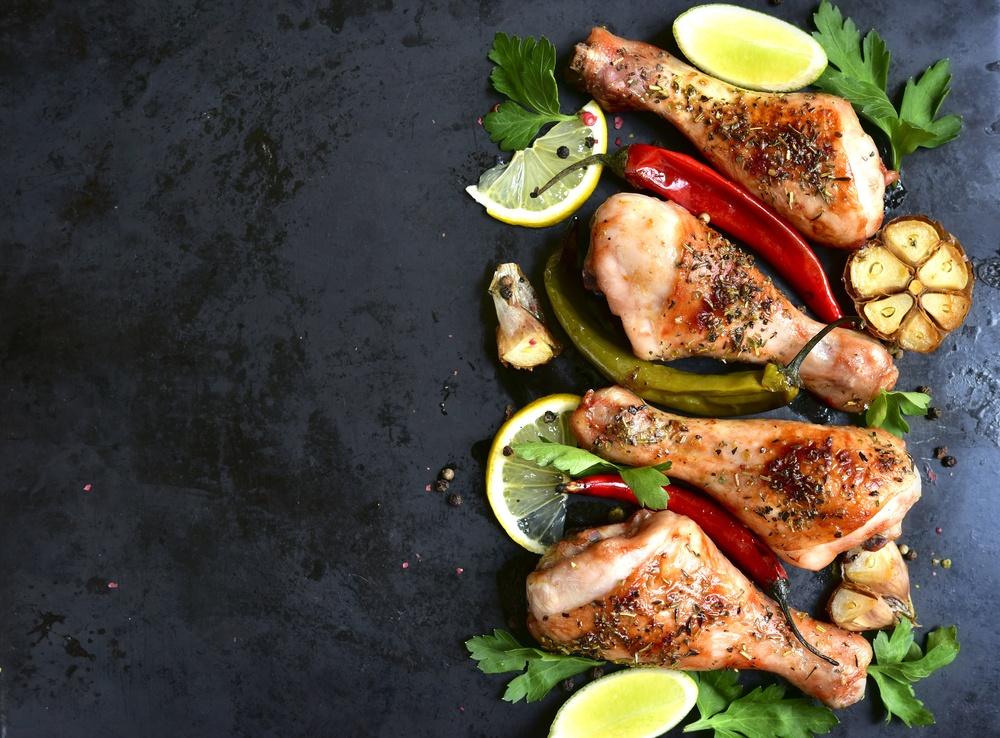 benefícios da carne de frango