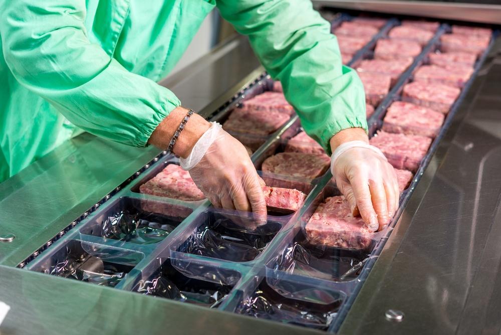 tipos de carne processada