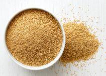 Benefícios do Amaranto para a saúde