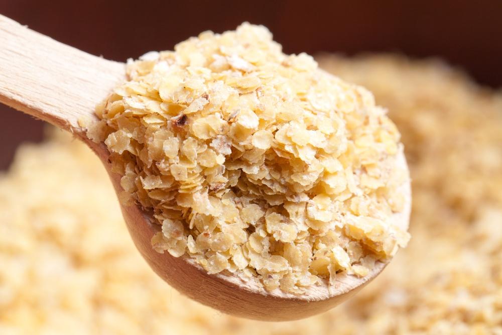 O que é gérmen de trigo?