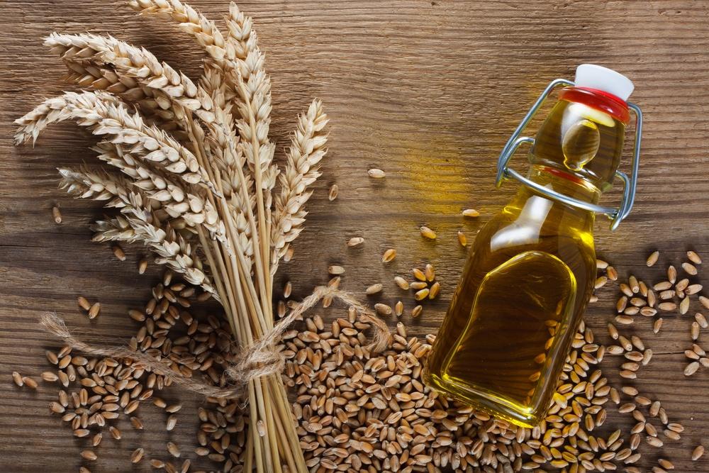 Benefícios do Gérmen de Trigo para a saúde
