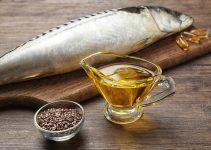 Benefícios do Óleo de Peixe para a saúde