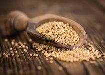 Benefícios da semente de mostarda