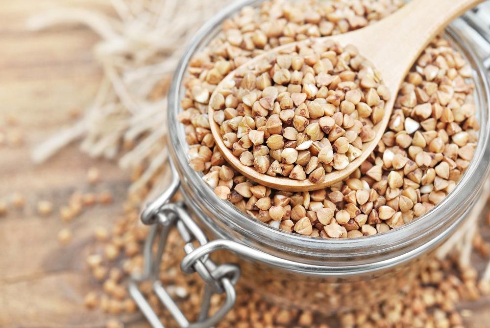 Benefícios do Trigo Sarraceno para a saúde