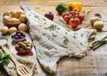 Benefícios do Bacalhau para a saúde