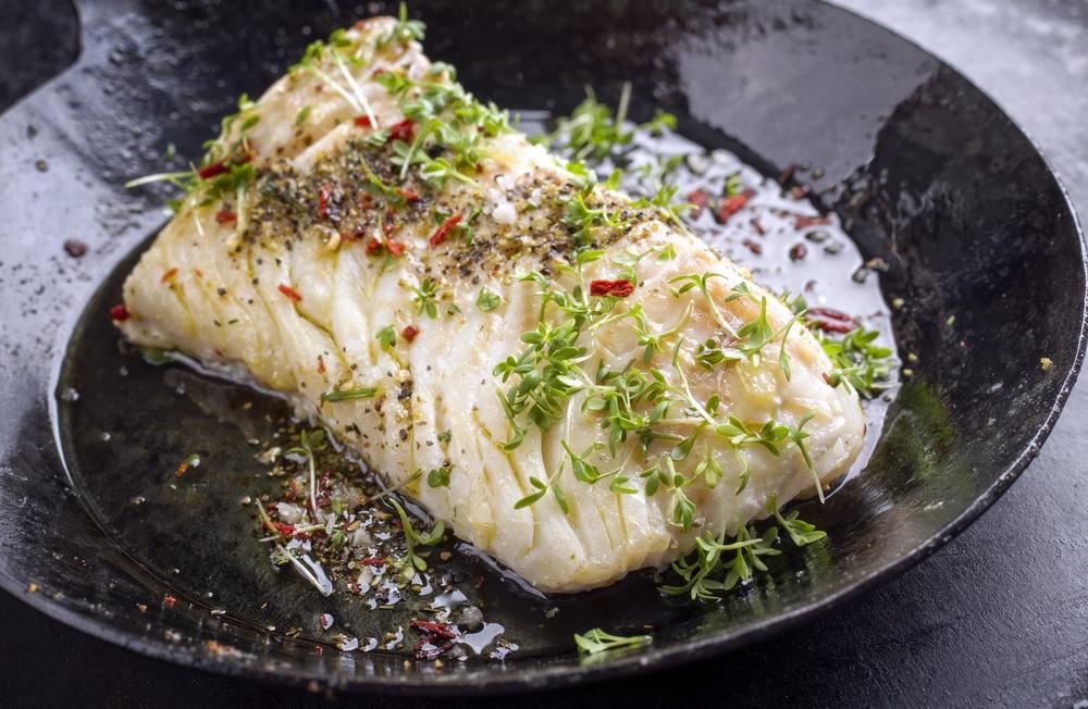 Principais benefícios do bacalhau