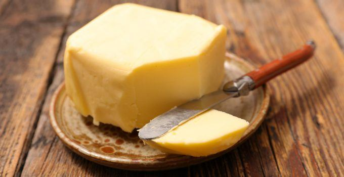 Benefícios do Manteiga para a saúde