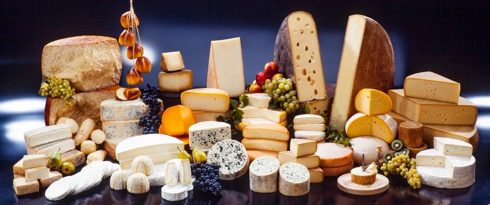 Propriedades do queijo