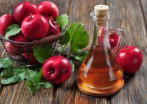 Benefícios do Vinagre para a saúde