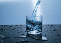 Benefícios da Água para a saúde
