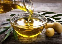 Benefícios do Azeite de Oliva para a saúde