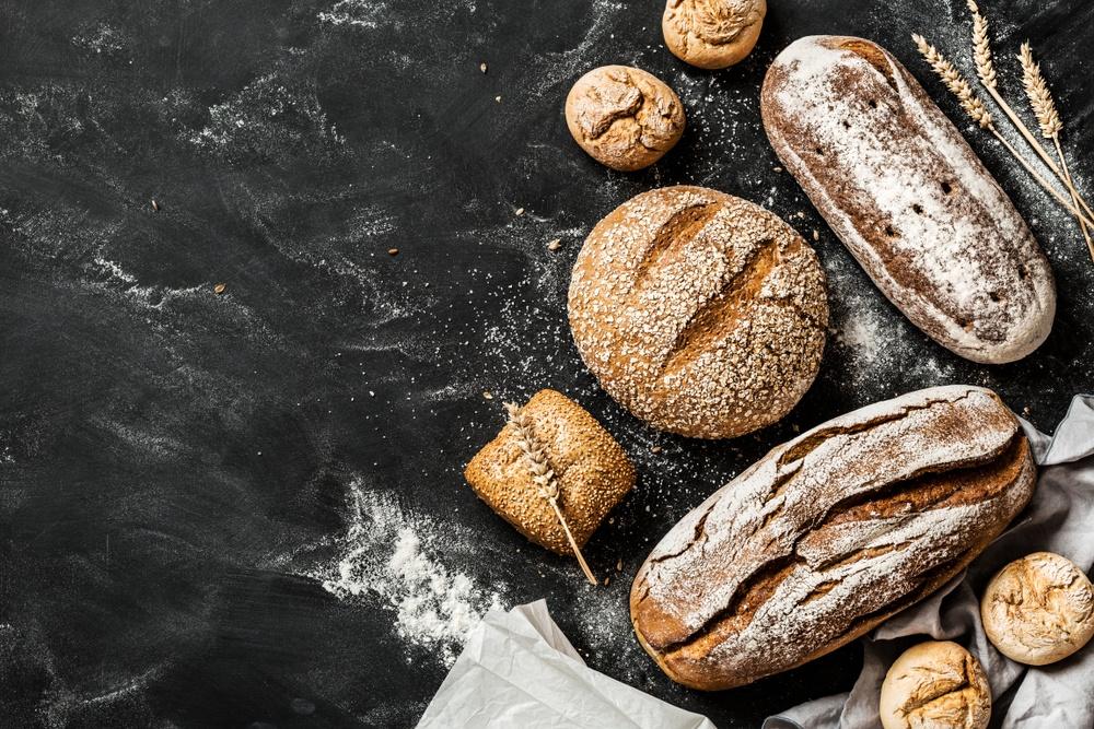 Benefícios do Pão para a saúde