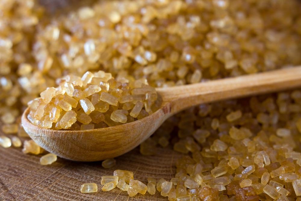 Benefícios do Açúcar demerara para a saúde