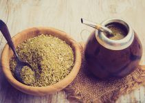Benefícios do Chá-mate para a saúde