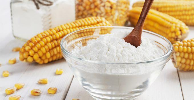 Benefícios do Amido de Milho para a saúde