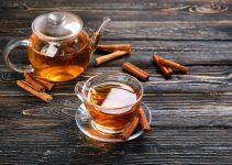 Benefícios do Chá de Canela para a saúde