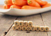 Benefícios do Betacaroteno para a saúde